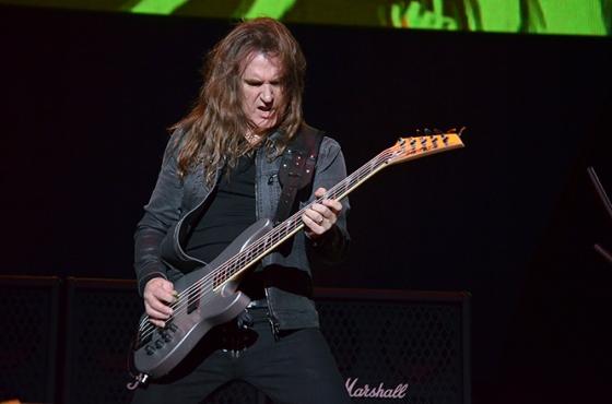 Megadeth por Raquel Coss (16)